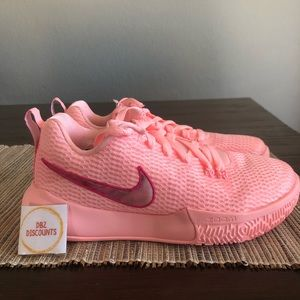 Breast Cancer Nike Shoes